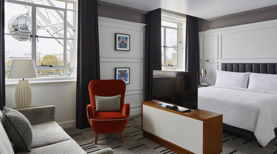 فندق ماريوت لندن كاونتي هول-38 من 38 الصور