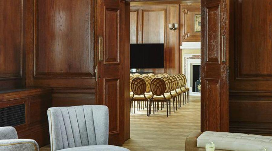 فندق ماريوت لندن كاونتي هول-7 من 38 الصور