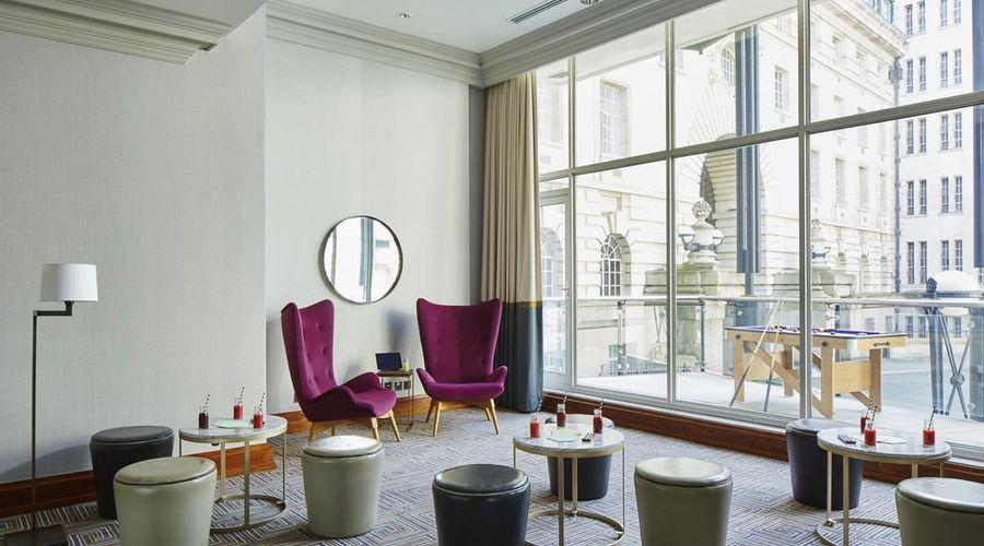 فندق ماريوت لندن كاونتي هول-8 من 38 الصور