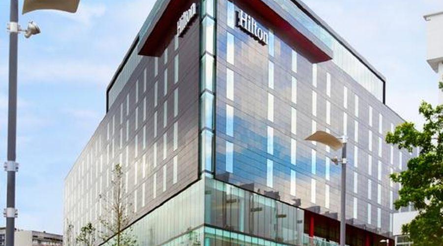 Hilton London Wembley-1 of 46 photos