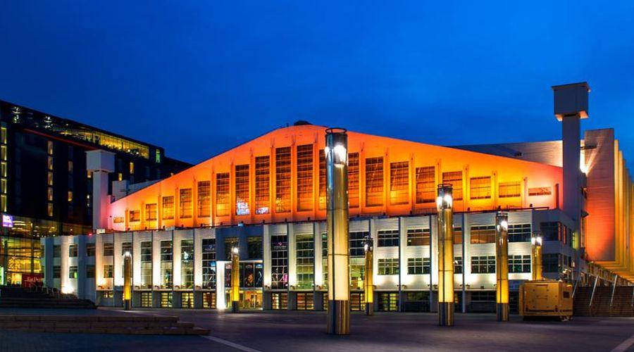 Hilton London Wembley-21 of 46 photos