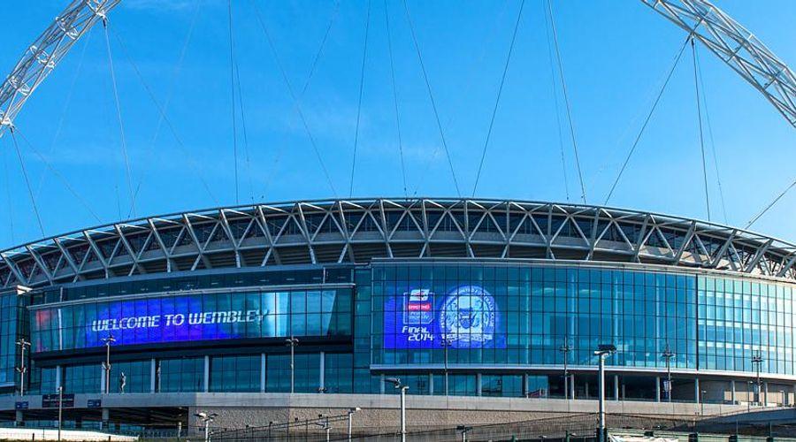 Hilton London Wembley-22 of 46 photos