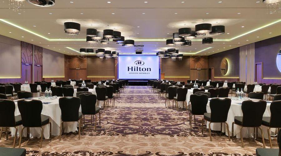 Hilton London Wembley-29 of 46 photos
