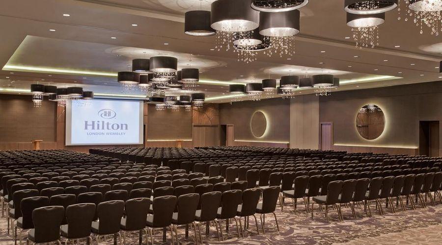 Hilton London Wembley-3 of 46 photos