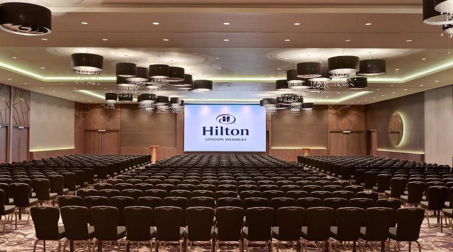 Hilton London Wembley-33 of 46 photos