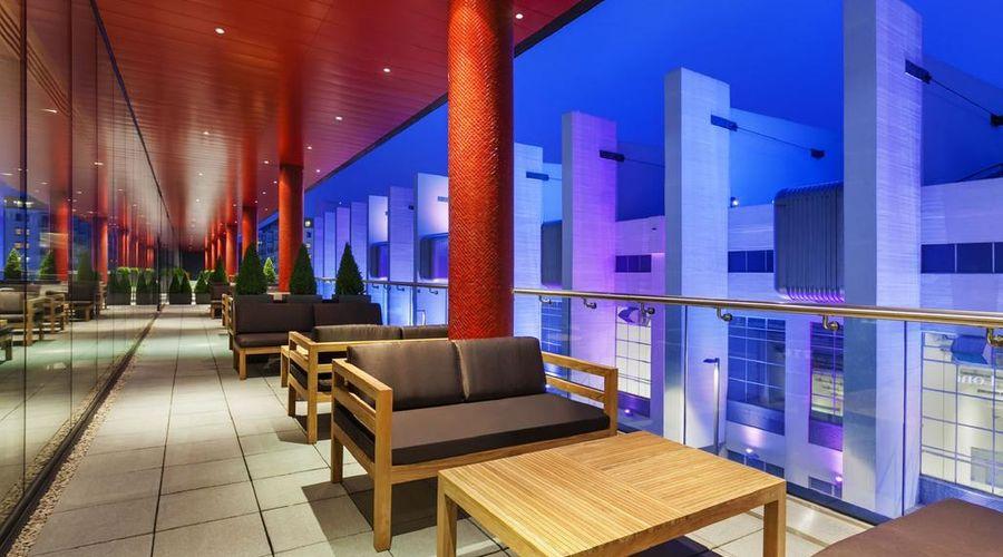 Hilton London Wembley-43 of 46 photos