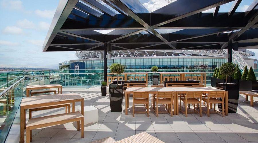Hilton London Wembley-46 of 46 photos