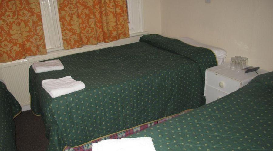 فندق تشيسويك كورت - مبيت وإفطار-10 من 20 الصور