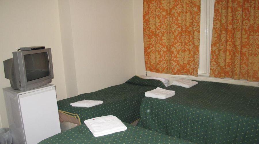 فندق تشيسويك كورت - مبيت وإفطار-11 من 20 الصور
