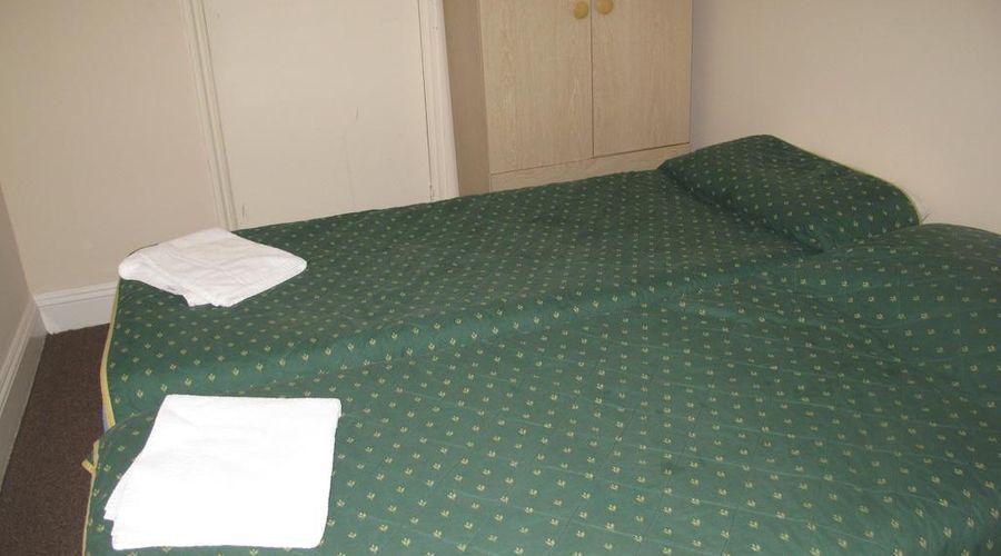 فندق تشيسويك كورت - مبيت وإفطار-16 من 20 الصور
