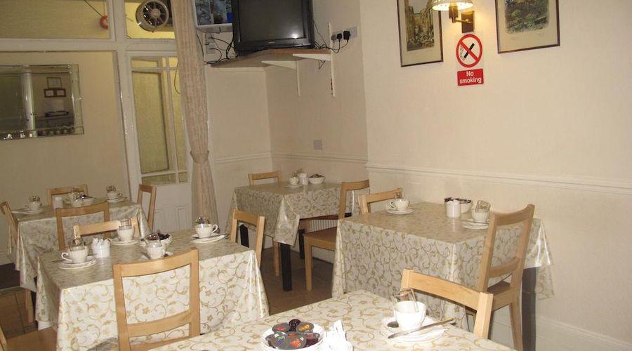 فندق تشيسويك كورت - مبيت وإفطار-3 من 20 الصور