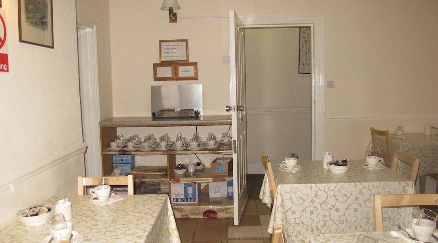 فندق تشيسويك كورت - مبيت وإفطار-4 من 20 الصور