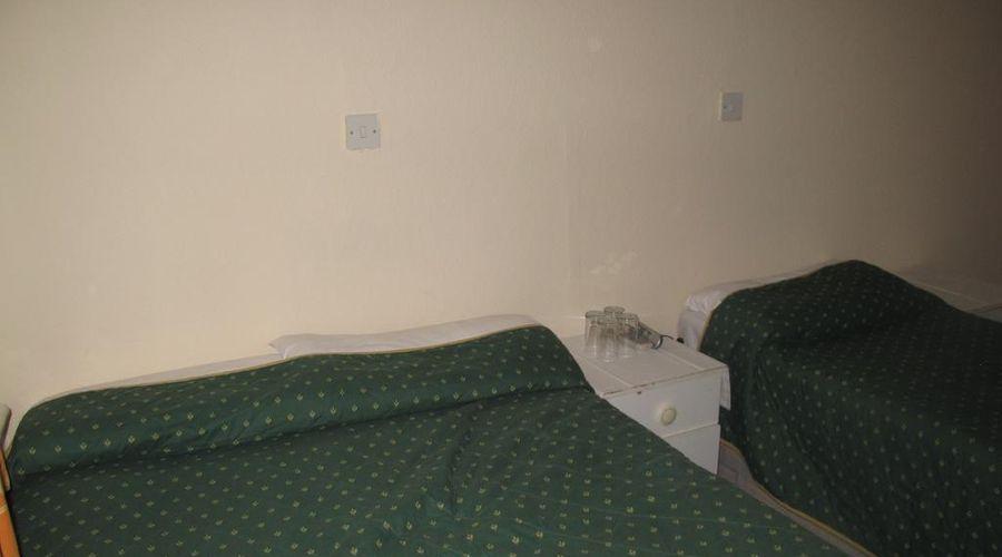 فندق تشيسويك كورت - مبيت وإفطار-8 من 20 الصور