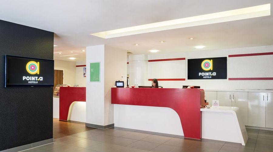 Point A Hotel - Paddington-20 of 26 photos