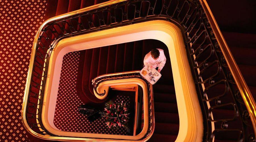 47 بارك ستريت - جراند ريزيدنس باي ماريوت-20 من 35 الصور