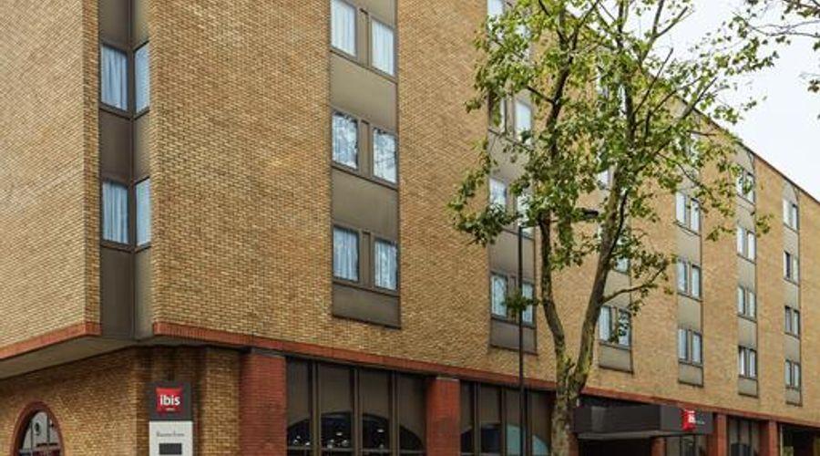 إيبيس لندن يوستن سانت بانكريس-2 من 17 الصور