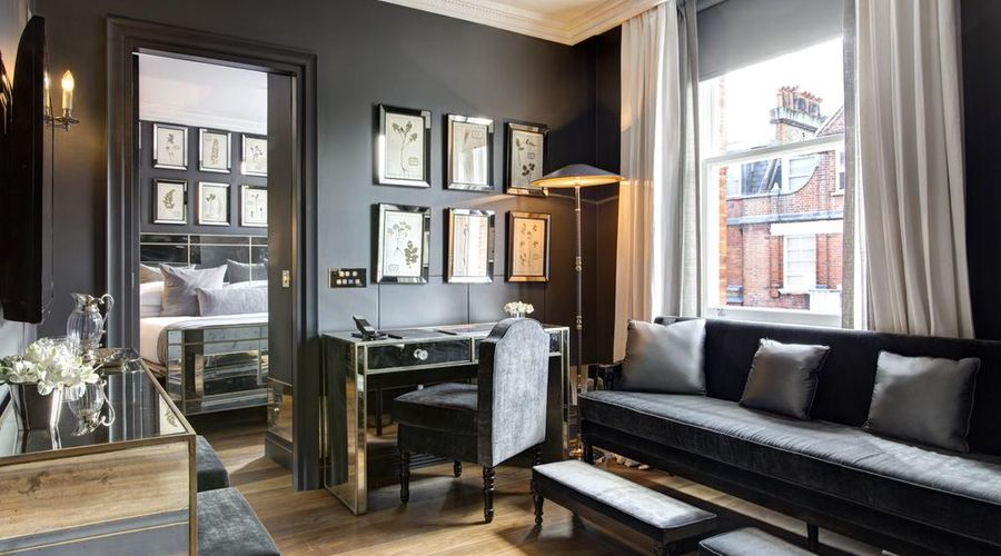 The Franklin Hotel - Starhotels Collezione-15 of 30 photos
