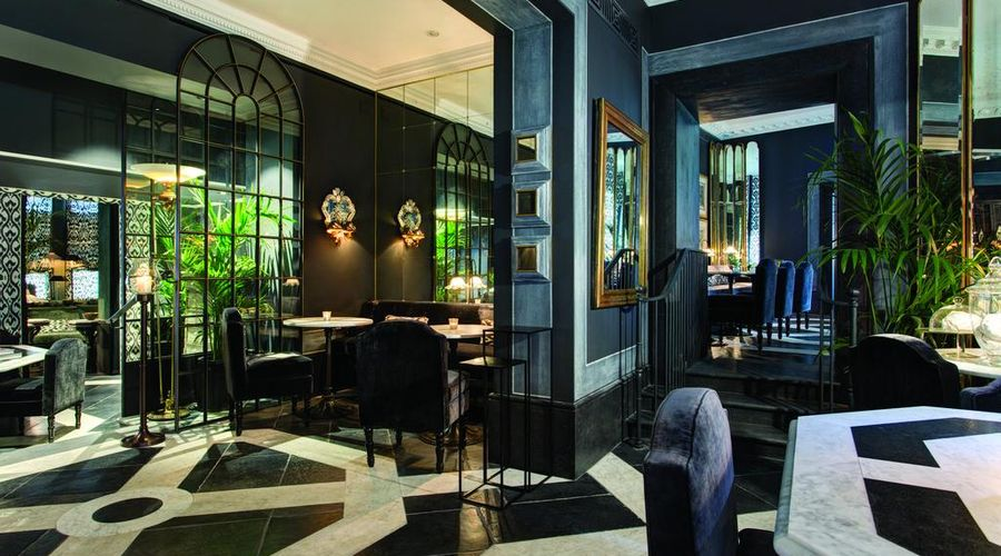 The Franklin Hotel - Starhotels Collezione-22 of 30 photos