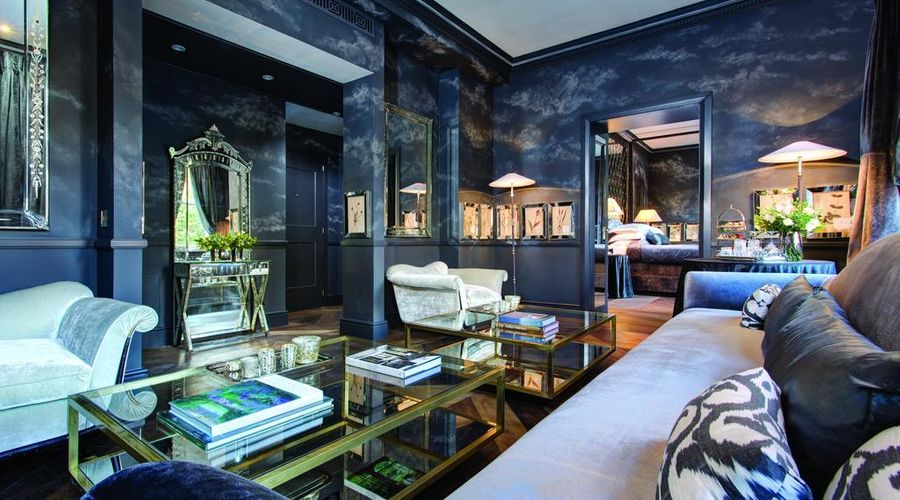 The Franklin Hotel - Starhotels Collezione-23 of 30 photos