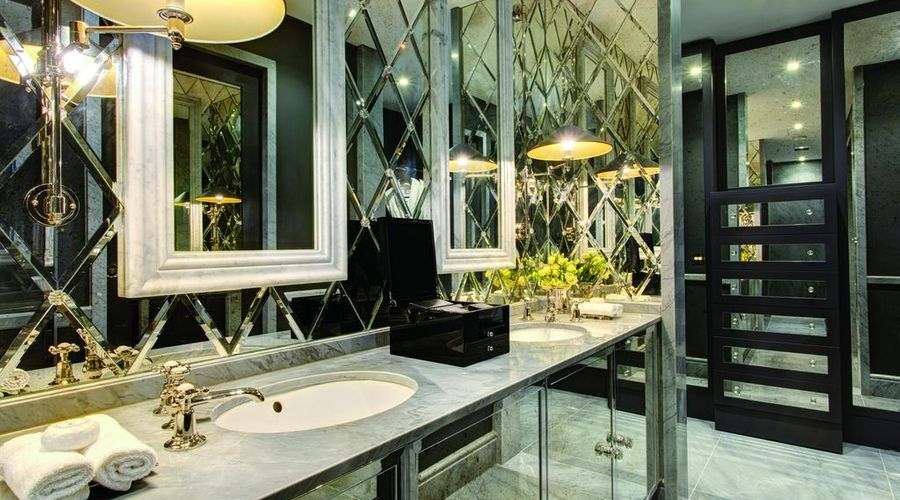 The Franklin Hotel - Starhotels Collezione-24 of 30 photos