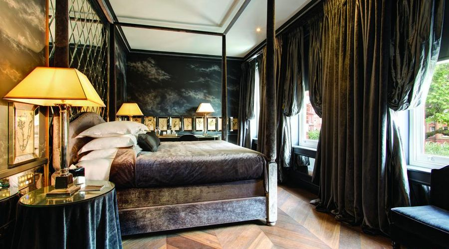 The Franklin Hotel - Starhotels Collezione-25 of 30 photos