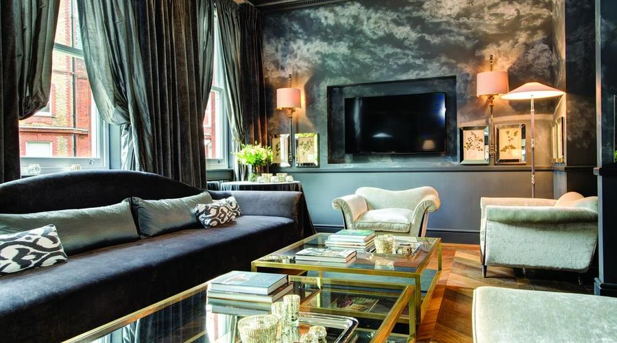 The Franklin Hotel - Starhotels Collezione-26 of 30 photos