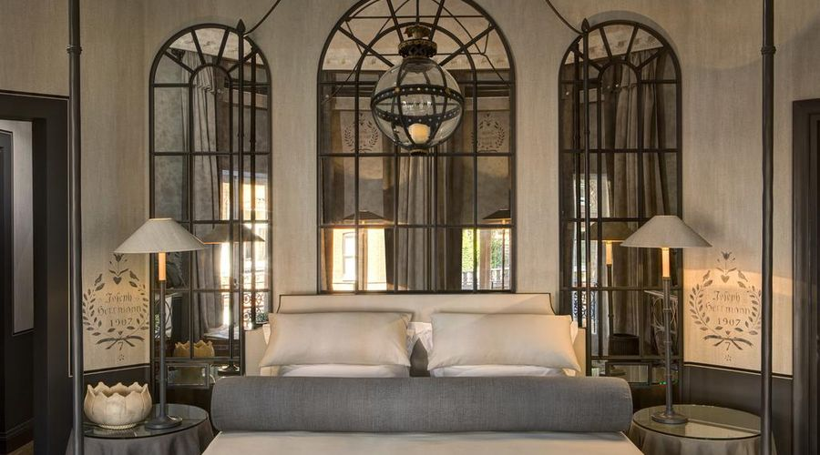 The Franklin Hotel - Starhotels Collezione-9 of 30 photos