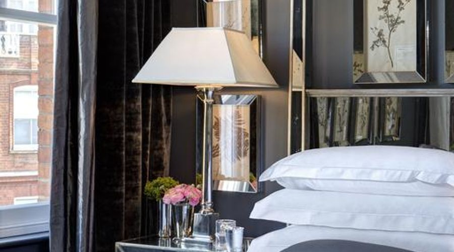 The Franklin Hotel - Starhotels Collezione-10 of 30 photos