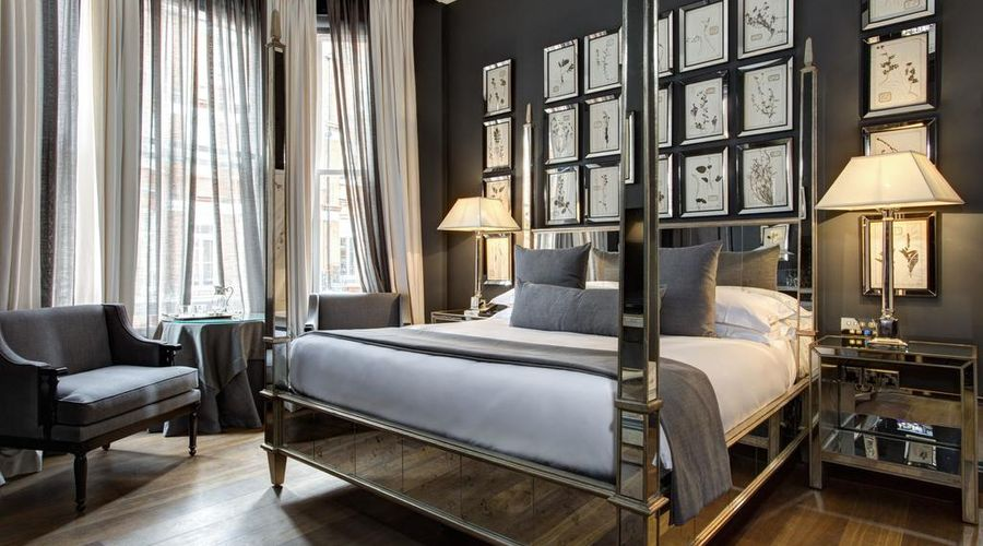 The Franklin Hotel - Starhotels Collezione-11 of 30 photos