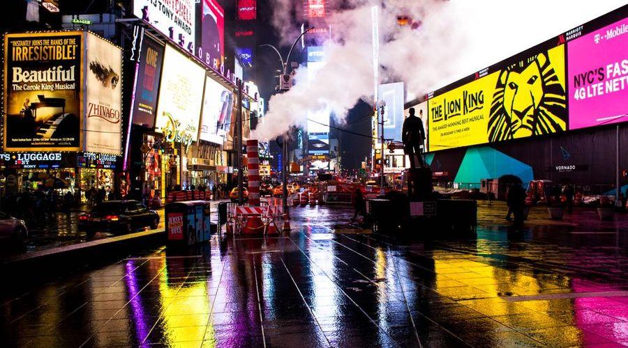 كراون بلازا تايمز سكوير مانهاتن-42 من 57 الصور