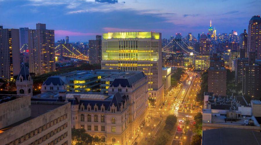نيويورك ماريوت آت بروكلين بريدج-2 من 45 الصور