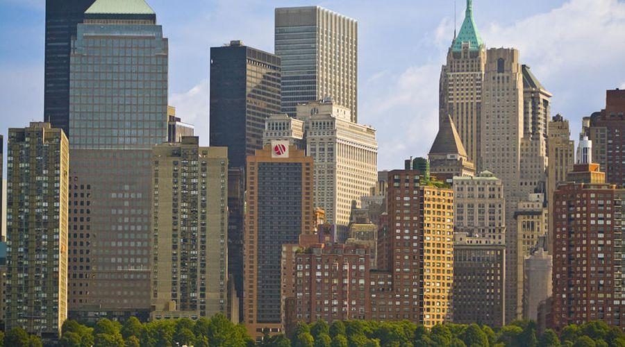نيويورك ماريوت داونتاون-2 من 39 الصور