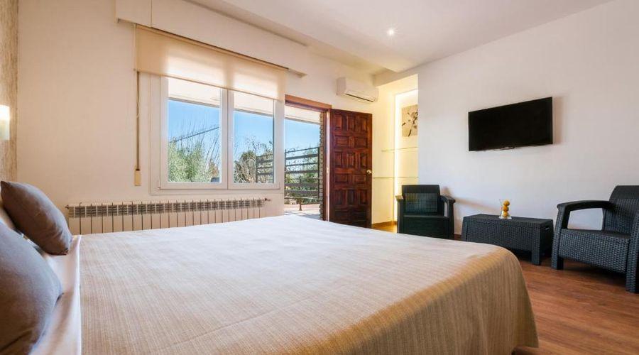 Hotel Los Olivos-14 of 36 photos