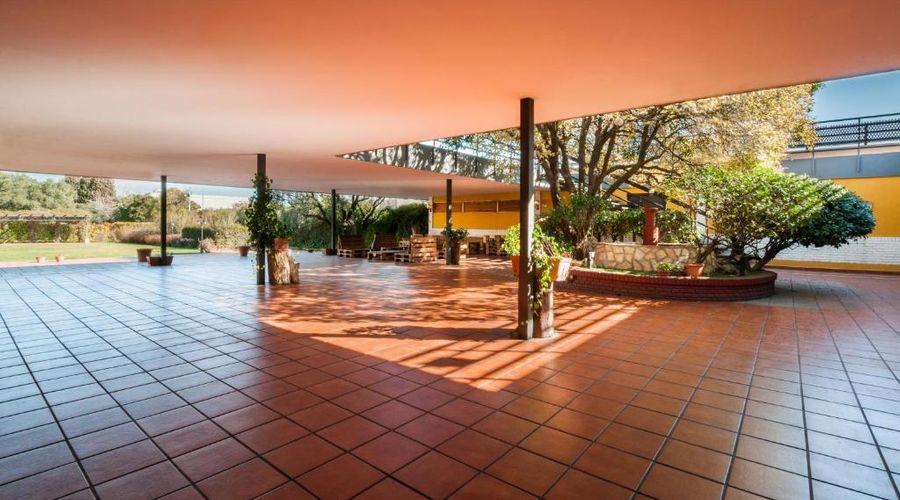 Hotel Los Olivos-20 of 36 photos
