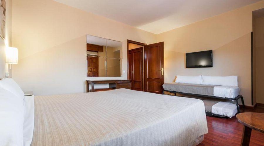 Hotel Los Olivos-26 of 36 photos