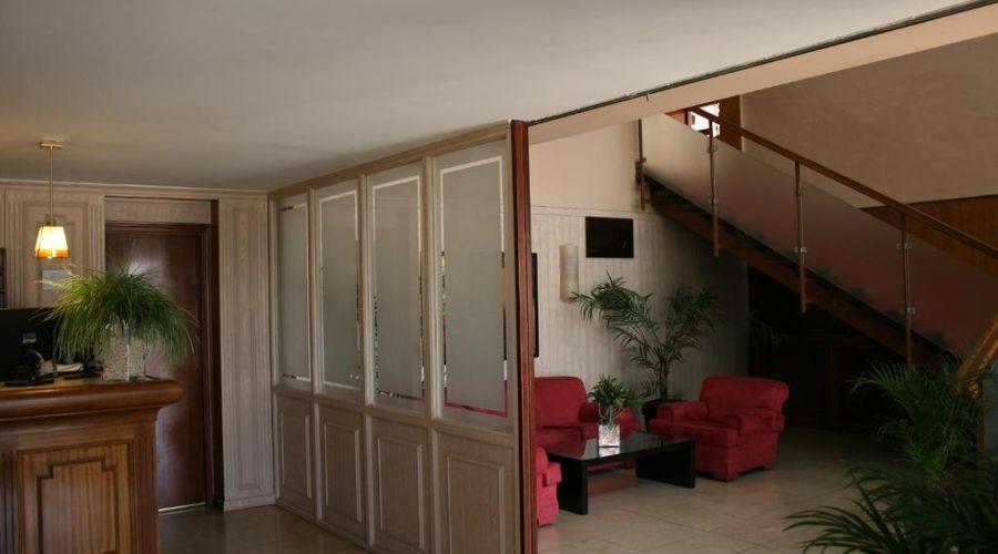 Hotel Los Olivos-31 of 36 photos