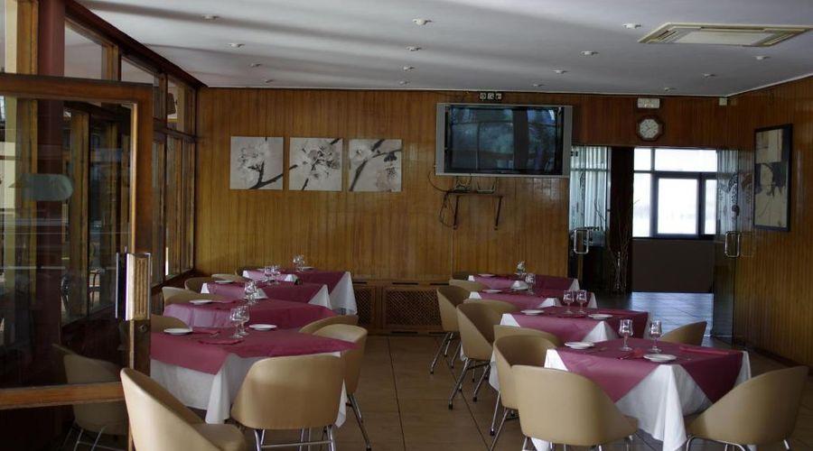 Hotel Los Olivos-34 of 36 photos