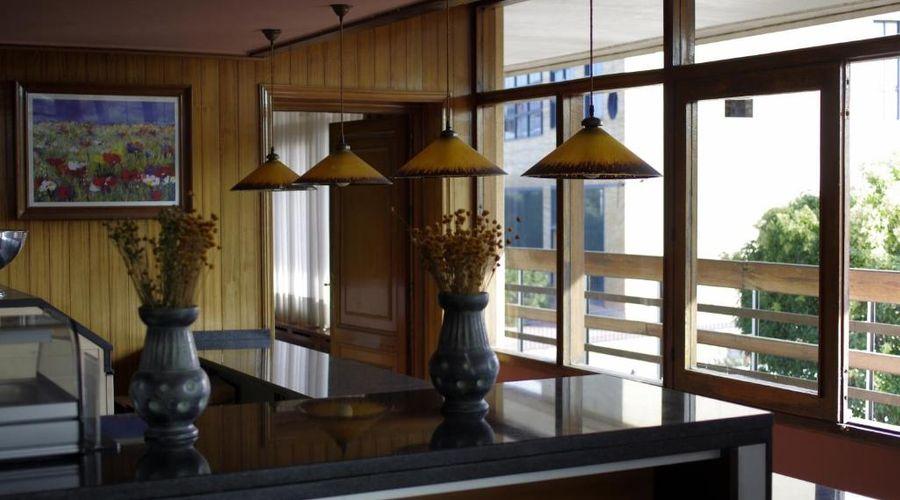 Hotel Los Olivos-35 of 36 photos