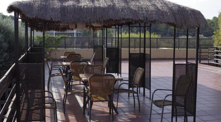 Hotel Los Olivos-4 of 36 photos