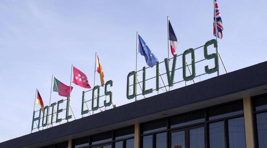 Hotel Los Olivos-5 of 36 photos