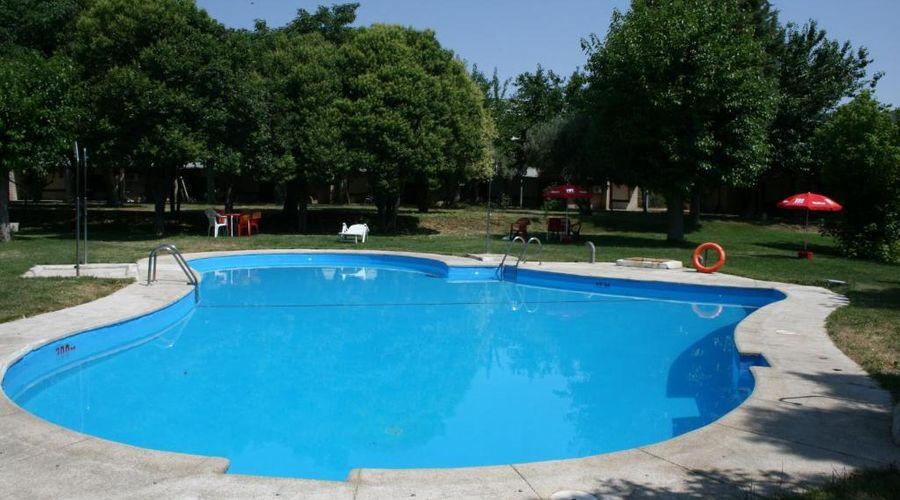Hotel Los Olivos-8 of 36 photos