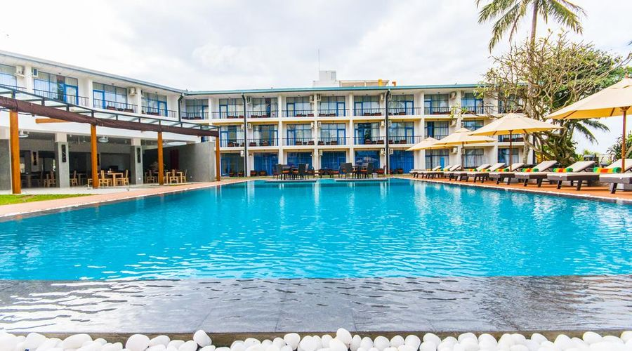 Camelot Beach Hotel-4 of 46 photos