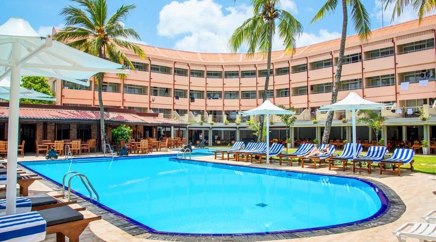 Paradise Beach Hotel-7 of 45 photos