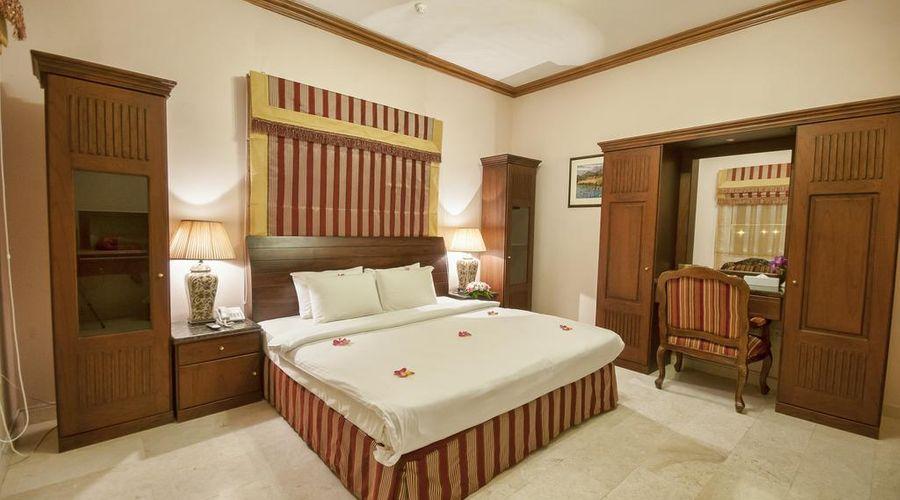 فندق جولدن الواحة-10 من 21 الصور