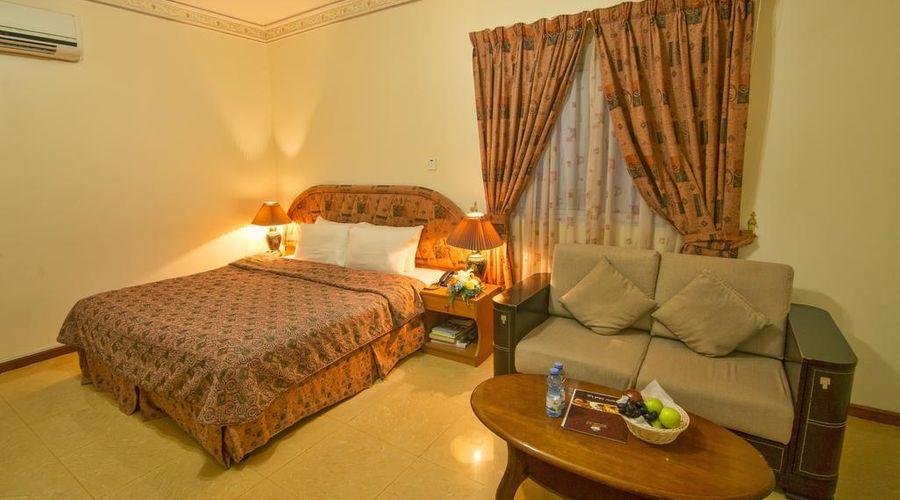 فندق جولدن الواحة-12 من 21 الصور