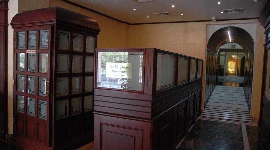 فندق جولدن الواحة-18 من 21 الصور
