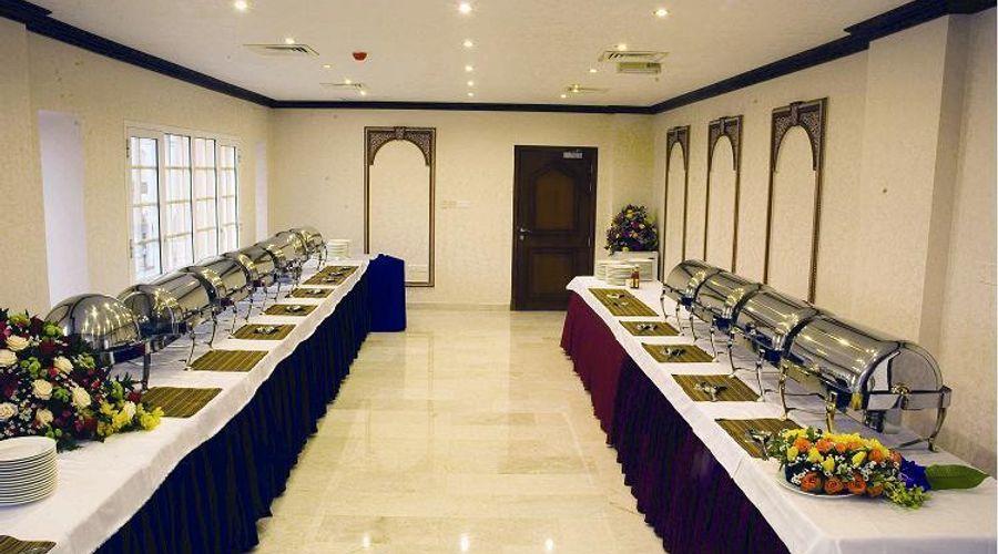فندق جولدن الواحة-20 من 21 الصور