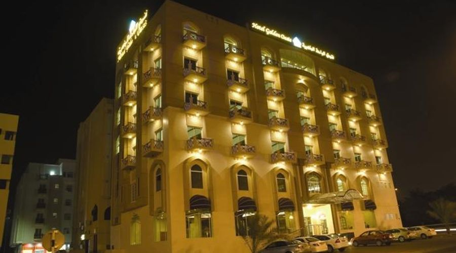 فندق جولدن الواحة-3 من 21 الصور