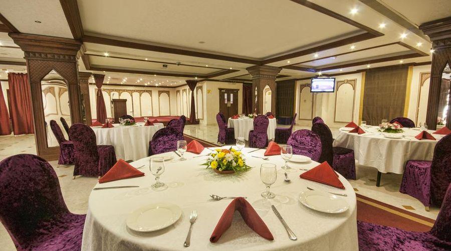 فندق جولدن الواحة-25 من 21 الصور