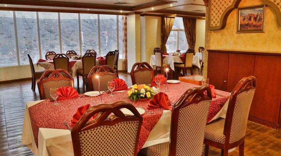 فندق جولدن الواحة-7 من 21 الصور